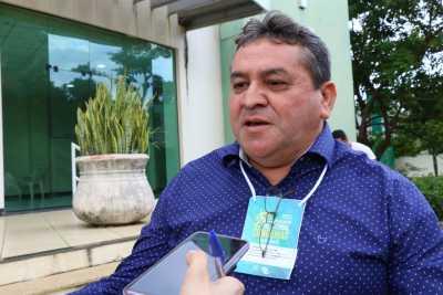 Afonso Alves, da cidade de Ulianópolis – PA