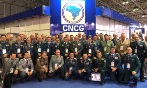 Proposta do evento é fomentar os setores de defesa e segurança do país