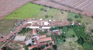 A Agrosudeste acontecerá no Colégio Agrícola de Almas