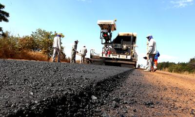 Obras de infraestrutura serão levadas para todas as regiões do Tocantins