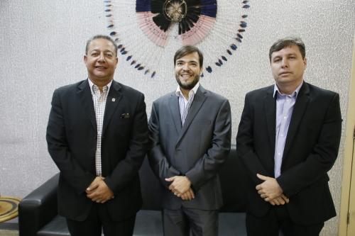 Representantes da Azul - Foto Emerson Silva (1) (2).JPG