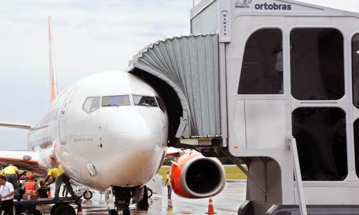 Palmas terá voo direto para Recife, ligando a capital ao nordeste brasileiro