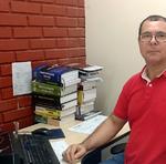 """Para José Batista de Lima Filho, assessor da Superintendência de Gestão e de Ações de Controle Interno da CGE, """"leva tempo para consolidar teoria e prática nessa área"""""""