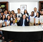"""""""Programa Oportunidade Jovem"""" foi lançado nesta segunda-feira, 15"""