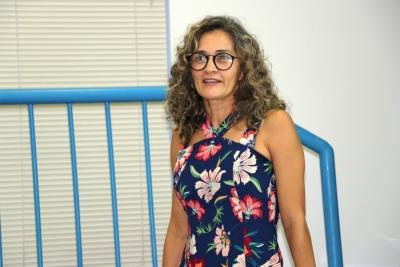Elizana Alves, da Secretaria da Fazenda e Planejamento, enfatiza princípios metodológicos