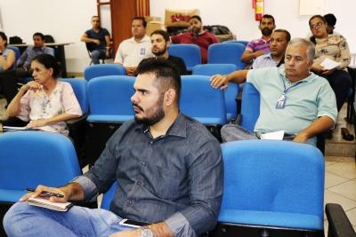 Servidores da ATS conhecem diretrizes que devem nortear elaboração do PPA