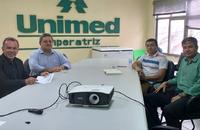 Equipe Plansaúde tem realizado diversas ações com foco em reformular e modernizar o Plano