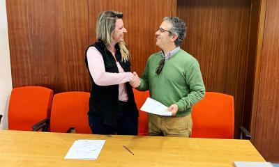 Acordo de cooperação entre a Águas de Portugal Internacional (AdP) e a Agência Tocantinense de Saneamento (ATS) foi assinado nesta quinta-feira, 18