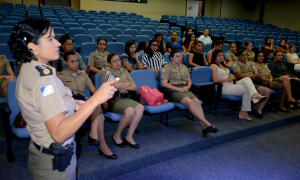 Capacitação visa  otimizar as funções e técnicas profissionais relacionadas com a atividade de proteção de autoridades
