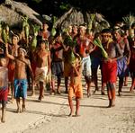 Festividade do povo Krahô acontece na Aldeia Manoel Alves, a cerca de 300 km de Palmas
