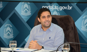 Rolf Costa Vidal foi escolhido pelo governador Mauro Carlesse para compor como titular o Conselho de Administração do Consórcio Interestadual de Desenvolvimento Sustentável da Amazônia Legal