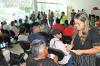 Seagro e Vigilância Sanitária reúnem-se com vendedores ambulantes