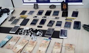 Tentar entrar em estabelecimento penal com objetos ilícitos é crime e as penas variam de 3 meses a 15 anos