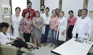 Projeto Cuidando de Quem Cuida faz atendimentos psicológicos,  psiquiátricos e terapias holísticas