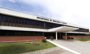 Comissão formada por técnicos da Seduc irá analisar e monitorar a situação do Colégio Agrícola de Arraias