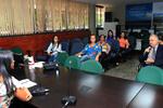 Membros do Comitê Pró-Animais debatem metas do Plano de Ações do colegiado