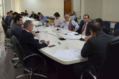127° Reunião Conselho de Administração Igeprev