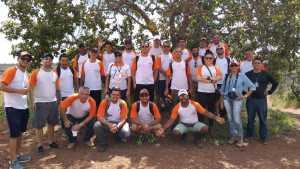 Parque do Lajeado recebe formandos do curso de condutor ambiental para aula prática_Foto (3) Priscila Rosa_300.jpg