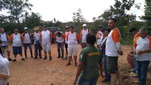 Parque do Lajeado recebe formandos do curso de condutor ambiental para aula prática_Foto (7) Priscila Rosa_300.jpg