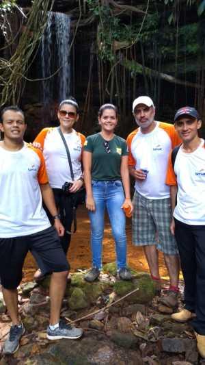 Parque do Lajeado recebe formandos do curso de condutor ambiental para aula prática_Foto (12) Priscila Rosa_300.jpg