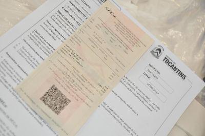 A partir de 1º de julho a NFC-e é obrigatória para todas as empresas que operam no Tocantins