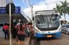 Durante a Agrotins os ônibus sairão do Taquari a partir das 7h e com retorno até às 18h20