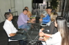 Secretário César Halum e integrantes do setor do agropecuário debatem formas de desenvolver segmento