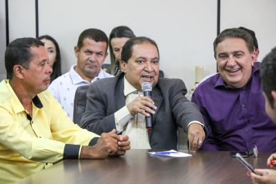 Messias Araújo: