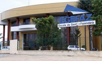 Sede da Egefaz