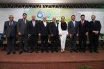 Além de Renato de Assunção, outras autoridades prestigiaram o evento
