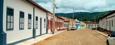 A histórica cidade de Natividade sedia a consulta pública no dia 17