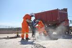 Três equipes atuam nas obras na Ponte de Porto Nacional