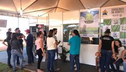 Adapec fecha participação na Agrotins 2019 com amplo trabalho de educação sanitária