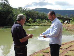 O Censo envolveu 132 servidores do Ruraltins que percorreram aproximadamente 80 mil km até as propriedades rurais e aplicaram questionários