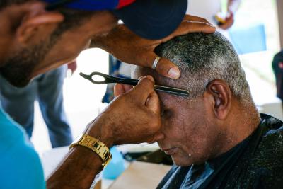 O curso de cabeleireiro é um dos mais requisitados