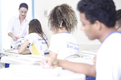 Professoras do Tocantins irão participar do Programa Missão Pedagógica no Parlamento