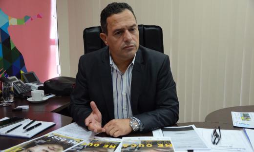 Para o secretário da Comunicação, João Neto, a campanha tem um formato colaborativo, o que faz com que haja uma economicidade em gastos com criação e produção das peças.