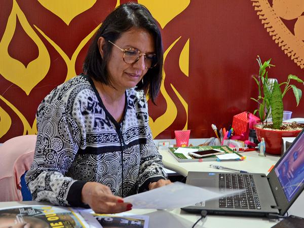 De acordo com a diretora de Publicidade da Secom, Andrea Reis, a  intenção é colocar em pauta o tema segurança viária e mobilizar os diversos segmentos da sociedade
