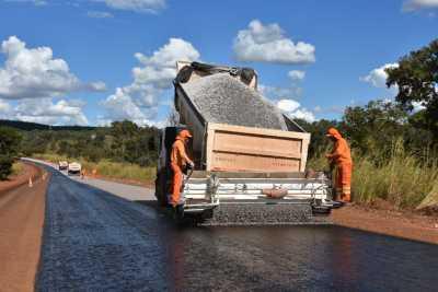 Objetivo é promover a melhoria no transporte rodoviário