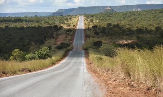 Objetivo do Governo do Estado é promover a melhoria no transporte rodoviário