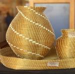 Edital prevê espaço para o capim dourado e arte indígena