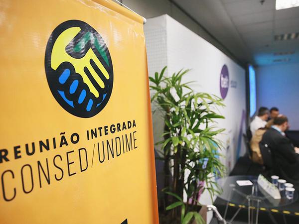 Novo Fundeb é discutido em reunião integrada do Consed e Undime