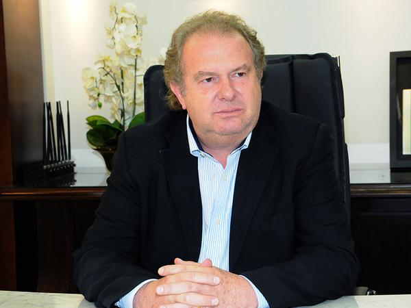 Governador Mauro Carlesse comemorou decisão judicial que vai possibilitar retorno das obras de ampliação do HGP