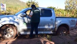 O Programa tem como objetivo aproximar a sociedade do cotidiano das Unidades de Conservação