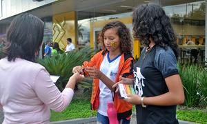 Objetivo da campanha anual é ressaltar a responsabilidade do poder público e da sociedade na implementação do Plano Nacional de Enfrentamento à Violência Sexual contra Crianças e Adolescentes