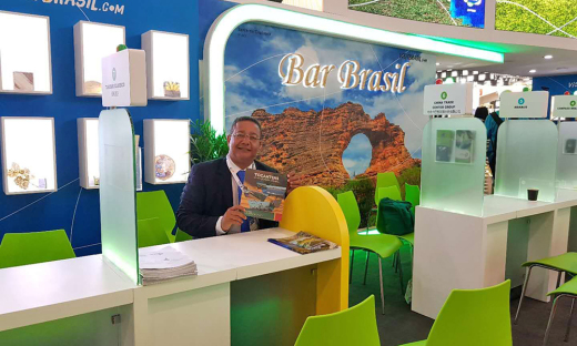 Governo do Tocantins tem promovido ações para estimular a vinda de mais turistas chineses ao Estado, o que proporciona entrada de divisas e geração de empregos e renda