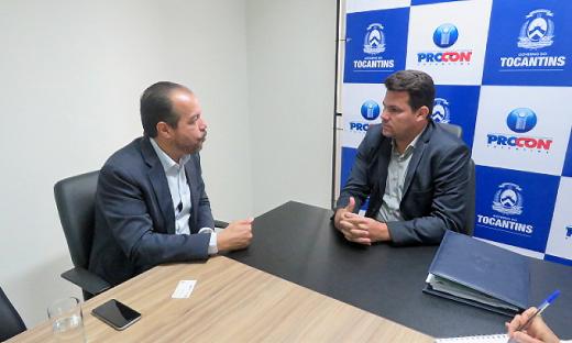Superintendentes do Sebrae e Procon assinarão acordo para melhorar relações de consumo