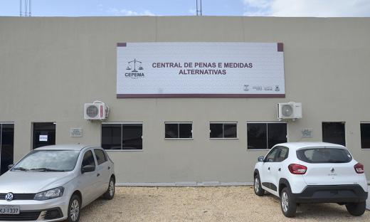 Central de Execuções de Penas e Medidas Alternativas (Cepema) realiza primeiro encontro entre parceiros