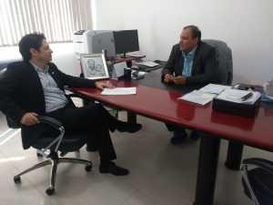 Presidente da Jucetins e CRC-TO
