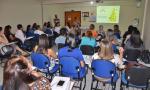 Diversos temas estão sendo abordados na reunião, com abordagens clínicas sobre doenças imunopreviníveis, como sarampo, influenza, meningite e HPV.